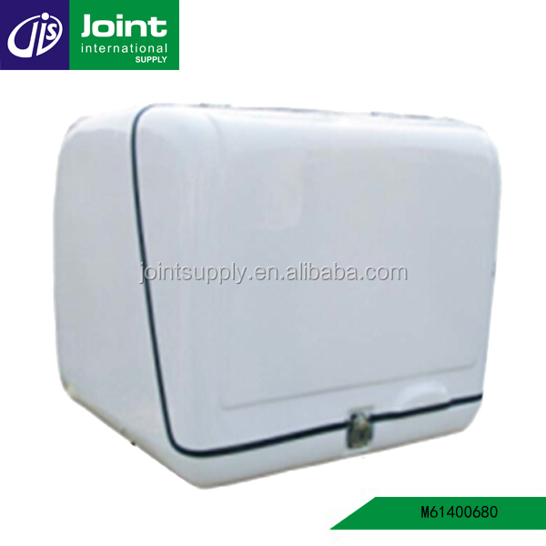 315L Scooter Insulated Cooler Shipping Box Motorcycle Insulated Food Delivery Box