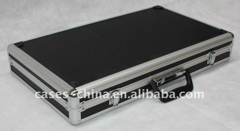 Aluminum Guitar Hard Case