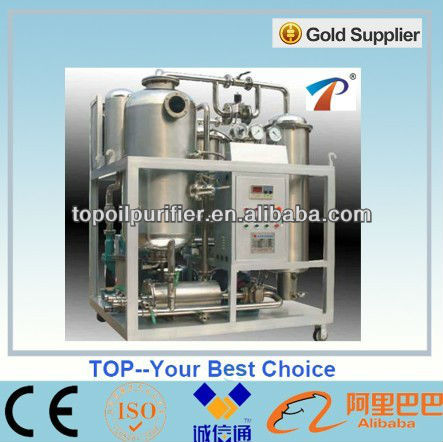 Cooking Oil Filter /Sunflower Oil Purification Machine /Coconut Oil Filter Machine