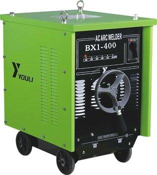 flux welding machine