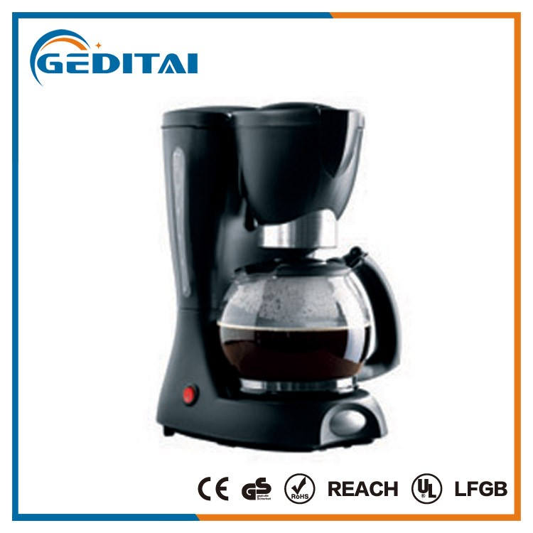 GEDETAI 2019 best quality automatic pod coffee maker