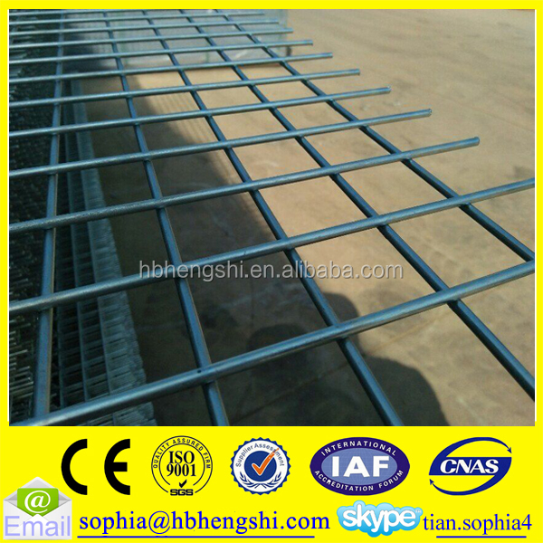 China Galvanized Steel Wire Mesh Panels, China Galvanized Steel ...