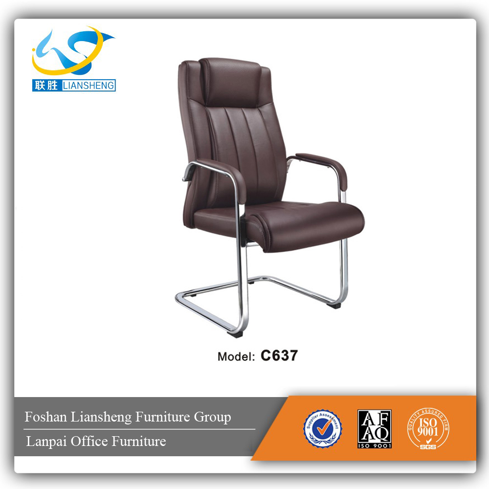 Original design quality leather office chair