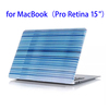 Mobile Phone Case Distributor Hard Protective Case for MacBook Pro Retina 15 inch