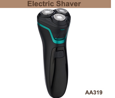 Rechargeable Shaver Machine Electric Razor Waterproof Electric Shaver