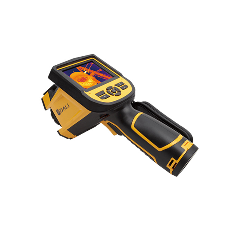 T4 handheld infrared thermal imaging camera with 2m drop resistance