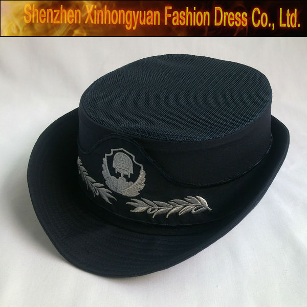 custom military style hats for women