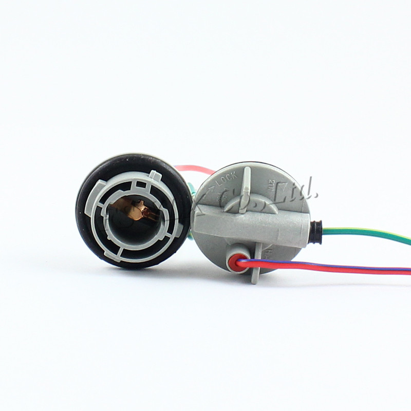 Led Bulbs For Cars >> 1156 Ba15s P21w Bulbs Holder Led Ba15s Socket Bulb Holder ...