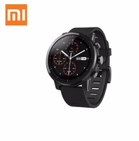 Xiaomi HUAMI AMAZFIT Stratos Smart Sports Watch 2 Version 1.34 Inch 2.5D Screen 5ATM Water Resistant GPS Firstbeat Swimming Mode