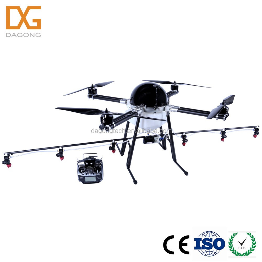 new technology Crop Duster For Agriculture With GPS,agriculture sprayer