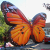 Giant Inflatable Butterfly Life Cycle Stages Decoration With Sufficient Art Experience