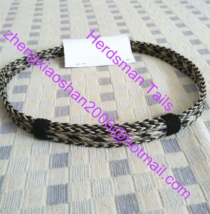 e66874f58c7 Handmade Horse Hair Cowboy Hat Band For Horse Lovers - Buy Cowboy Hatband