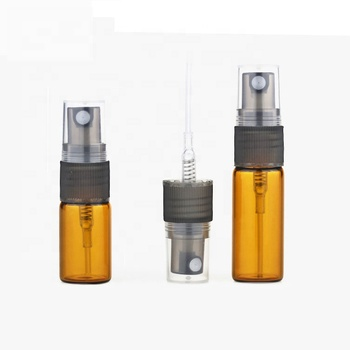 2019 New product 3ml spray bottle