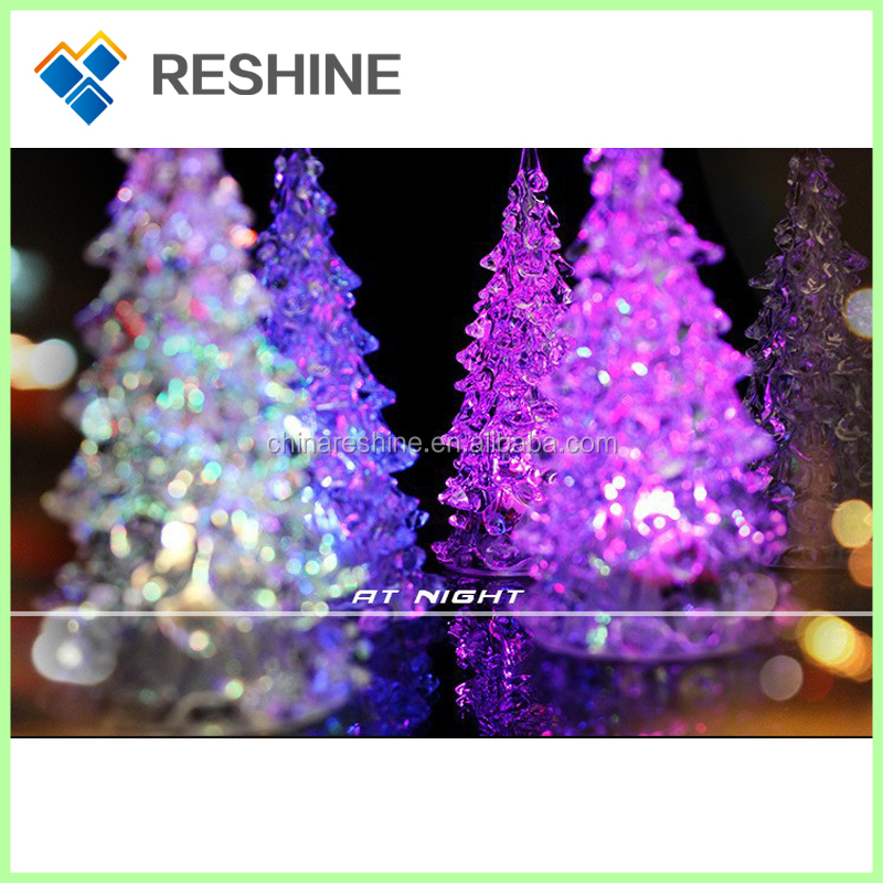 Promotional Colorful Cristmas Decoration Lights