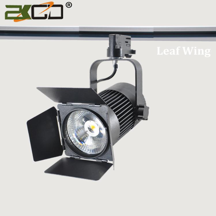 32w 2800lm Ceiling Light Fixture Led Focus Light,Lighting For ...
