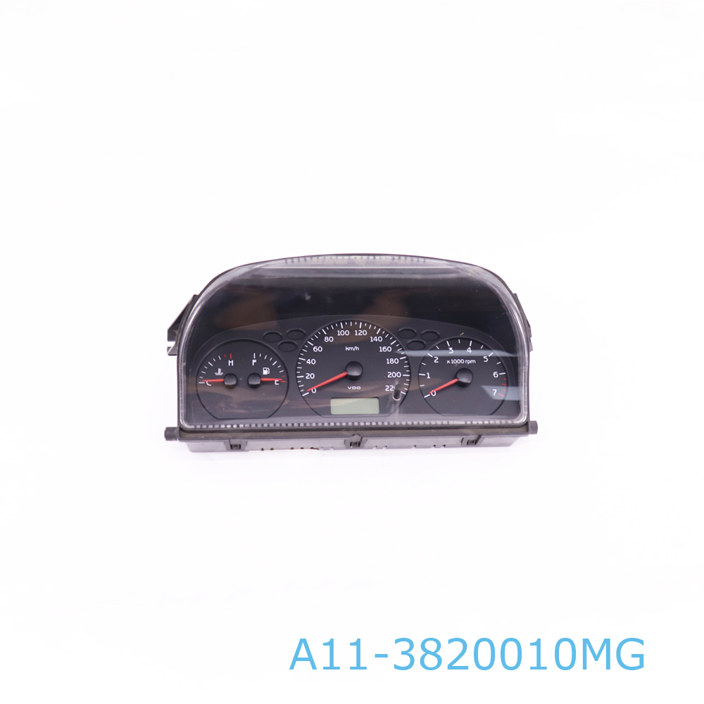 I 80 Auto Parts >> Whole Sale High Qulity Auto Parts Combination Meter For Chery A11 3820010mg Buy Car Meter Auto Meter Auto Combination Meter Product On Alibaba Com