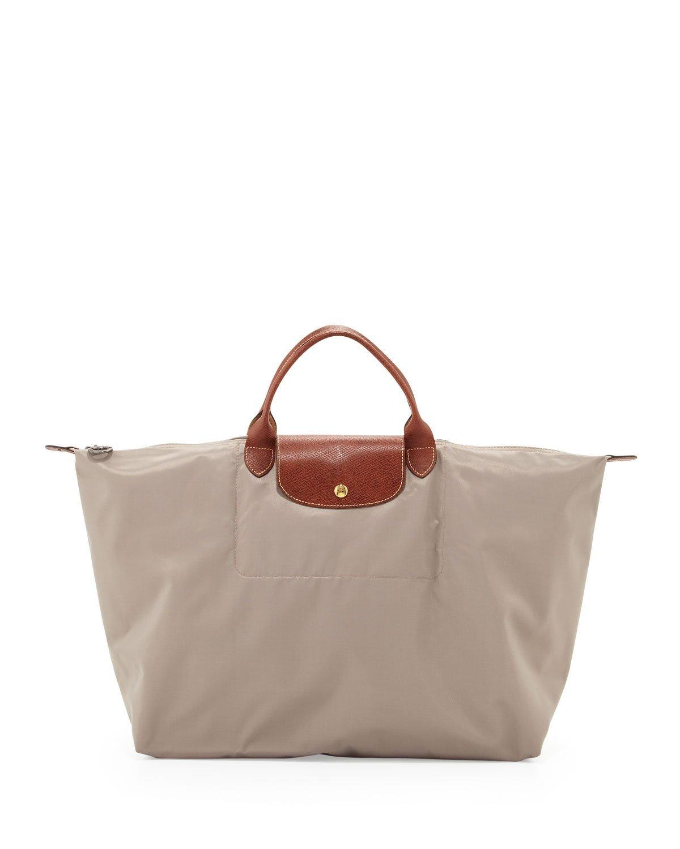 0da32210161d Buy Longchamp Le Pliage Large Travel Tote Bag