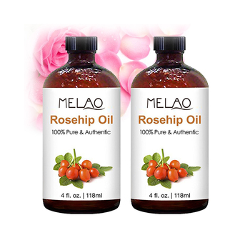 Rosehip Oil For Face,Nails,Hair And Skin From Melao 100% Pure & Natural  Cold Pressed Premium Rose Hip Seed Oil,4 Oz - Buy 100% Rosehip Oil,Cold