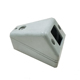 China manufacture CNC machining aluminum die casting cctv system camera kit accessories