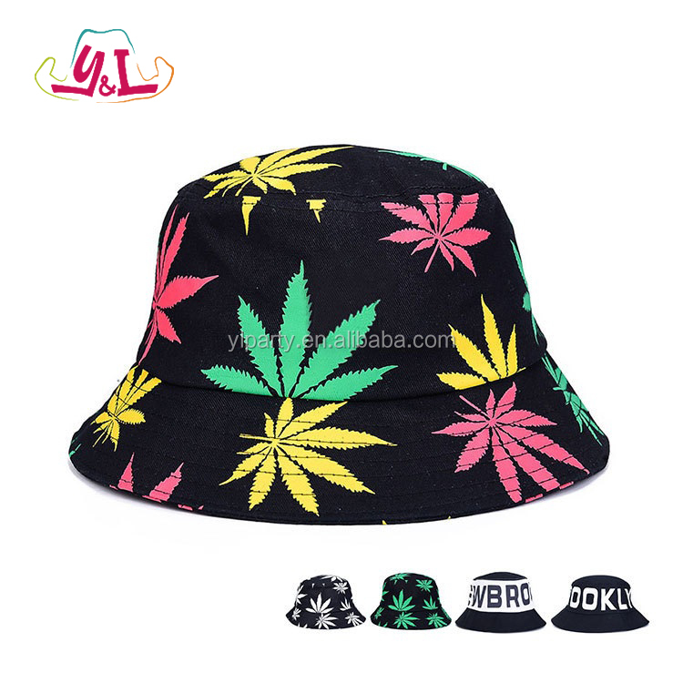 Fashion Men Sun Hat Fishmen Bucket Hat
