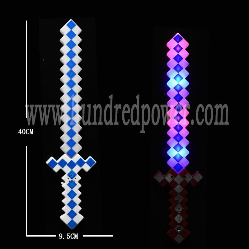 Hundred Power S Plastic Star Fairy Wand Led Lights Stick
