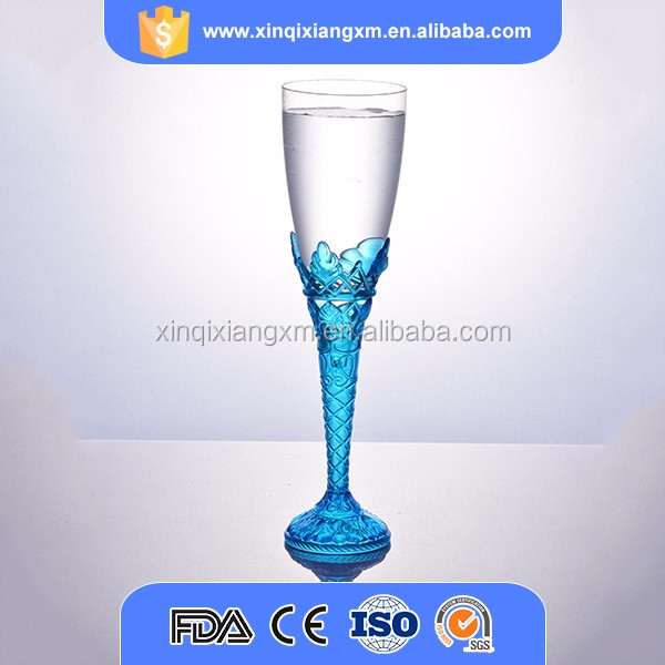 Wholesale eco-friendly disposable plastic party cup