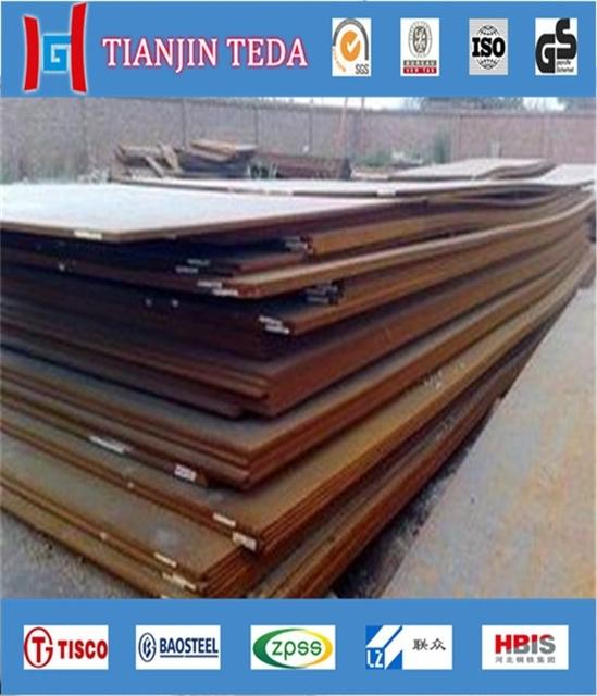 S235j0w Corten Steel Thickness 50mm Buy S235j0w Weathering Steel