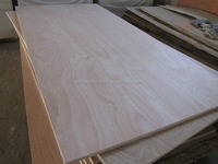 timbers and woods/plywood manufacture