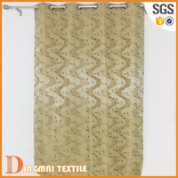 2017 hotsale new fashion style office cubicle curtains
