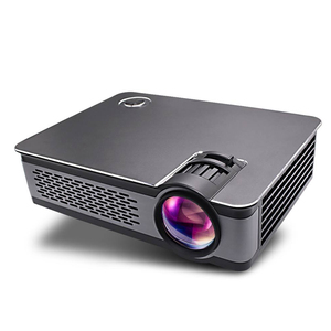 Native 1080p projection portable home theater digital full hd lcd 3000 lumens projector