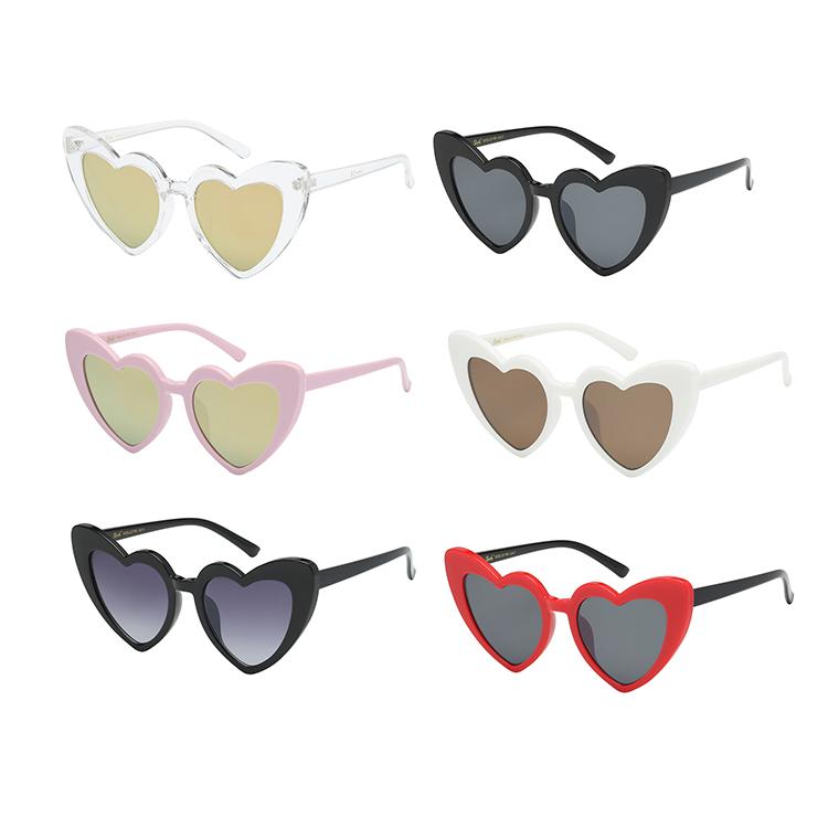 7ccba9105a Heart Frame Glasses