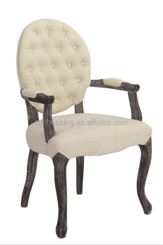 Wooden Chairs With Arms Dressing Room Chair Fancy Living Room Chairs RQ20481