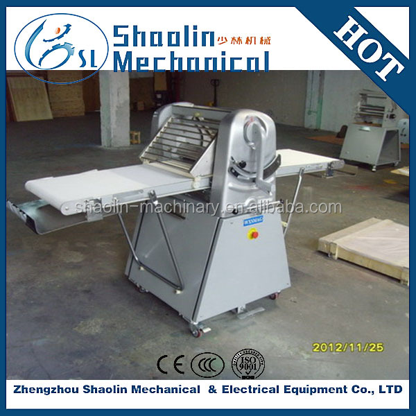 Hot selling electric puff donut dough sheeter with best service