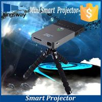 Top selling 1+16gb C2 Mini Projector For Mobile Phone Mini Beam Projector with 1+8gb
