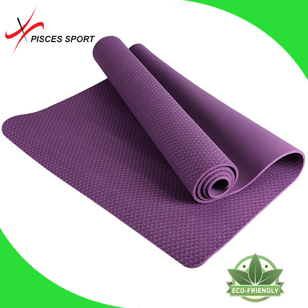 Brand new yoga mat india made in China