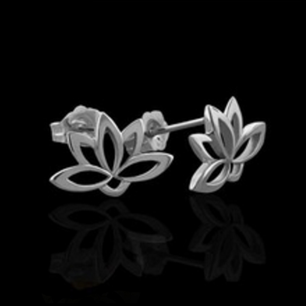 Lotus Flower Earrings Lotus Flower Earrings Suppliers And