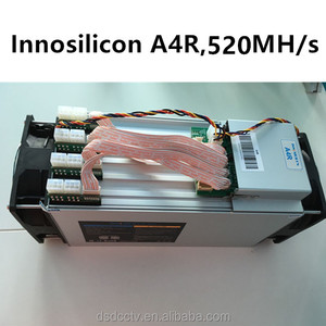 Innosilicon A4R LTC Master Litecoin miner ASIC Scrypt MIner 520MH/s 750W