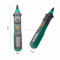 MS8211D Pen Type Digital Pen-Type Meter Auto Range Multitester Voltage Current Tester
