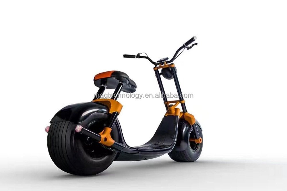2017 New Design Citycoco Scrooser Hot Sale in Europe electric motorcycle japan electric motorcycle with EEC e scooter