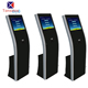 OEM bank take a number ticket machine queue management system for calling number