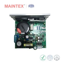 1.25hp controller board for brushless dc treadmill motor