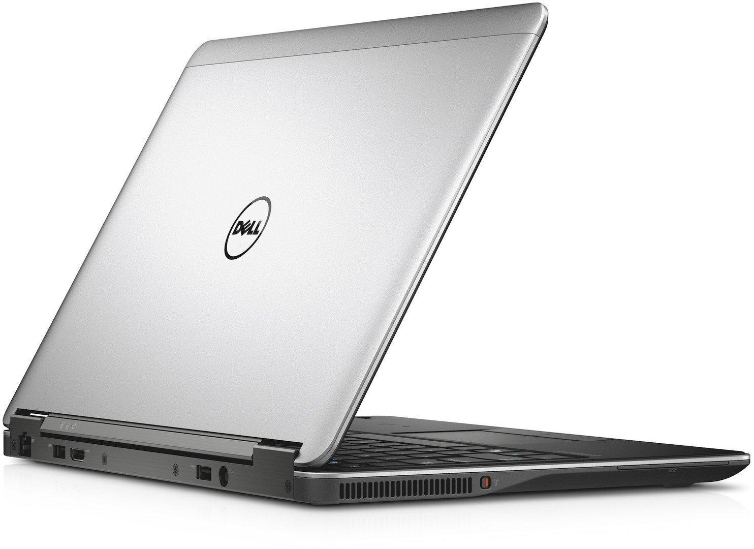 "Dell Latitude E7240 UltraBook Laptop: 12.5"" (1366x768) Anti-Glare | Intel i5-4310U | 128GB SSD | 4GB | Wireless-AC + Bluetooth | Back-lit | Windows 10 Pro Certified Refurbished)"