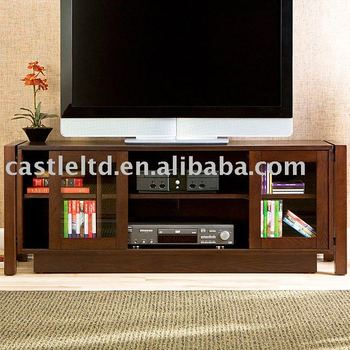 Flat Screen TV Console Cabinet;TV Stand
