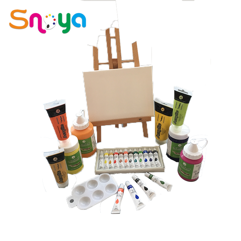 Acrylic resin for art oil  paint markers