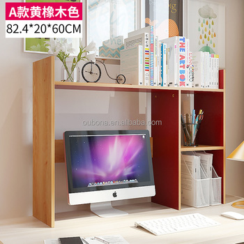 Dormitory Desktop Book Storage Bookshelf Organizing Shelf Bookcase Buy Bookshelf Bookcase Desktop Bookcase Product On Alibaba Com