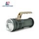 high power handle rechargeable torch long range led flashlight