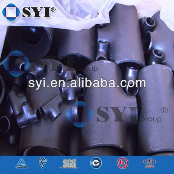 Stainless Steel Union Joint of SYI Group