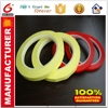 Strong stripping force and Colorful skin Mylar Adhesive Tape
