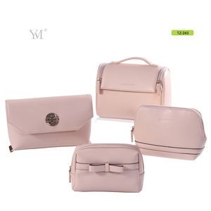 cheap durable classical cosmetic brushes bag set for gift