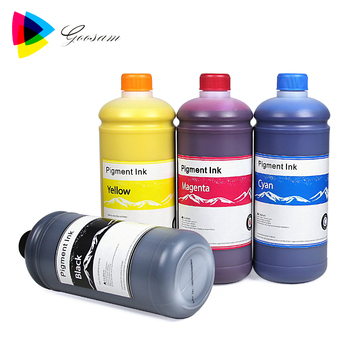 92fc25057 Indelible Ink Pigment Ink For Cotton T-shirt Printing Ink - Buy Universal  ...